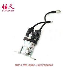 东风天锦军车配件EQ1120GA军车配件起动机继电器QDJ2615-900-B /QDJ2615-900-B