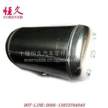东风天锦军车配件EQ1120GA贮气筒3513010-KF2J1/3513010-KF2J1