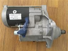 供应QDJ2600B 上柴D6114起动机/QDJ2600B