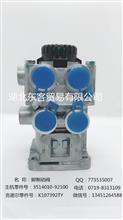 K107392TY进口克诺尔刹车总泵天龙旗舰版刹车总泵/K107392TY