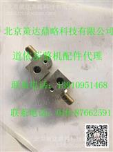 道依茨DEUTZ发动机BF4M2012进气压力传感器接头/BF4M2012