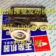 FBC00-1013100玉柴4F115发动机冷却器壳/FBC00-1013100