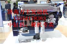潍柴WP10.260(共轨)发动机总成/潍柴中缸机 潍柴裸机 二手发动机