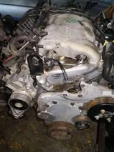 04别克GL83.0发动机总成原装拆车件/04别克GL83.0发动机总成原装拆车件