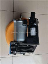 2013奔驰S400打气泵全新配件/2013 奔驰S400打气泵全新配件