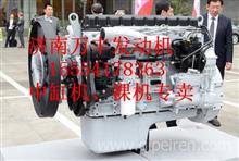 潍柴WP9H290E60国六发动机总成/潍柴中缸机 潍柴裸机 二手发动机