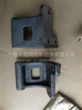 欧曼ISBE发电机支架  东风康明斯6BAAT210马力发电机支架/4932651