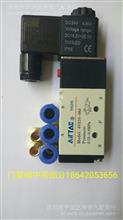 原厂凯马电磁阀/4V210-08-DC24V