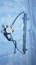 原厂东风天龙电动玻璃升降器总成/6104020-C0100