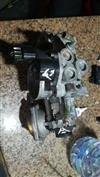 供应三菱帕杰罗V73节气门原装拆车件
