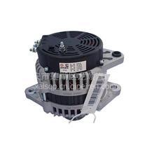 东风电气康明斯ISLE电控发动机天龙天锦大力神发电机/JFZ2718/C4934655