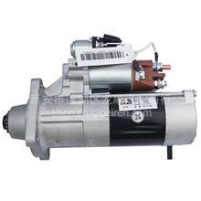 东风电气康明斯ISB5.9发动机天龙天锦大力神减速起动机/QDJ2626/C5344543