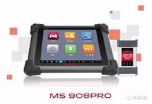 正版道通MS908S PRO汽车故障检测仪 带J2534编程盒子/道通908PRO