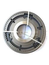 东风十四14档变速箱副箱同步器齿轮总成/1701120-99301