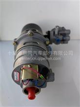 东风天锦襄宁空气干燥器总成3543N49P-010(带四回路)/3543N49P-010
