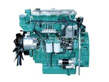 一汽解放轻卡4DL1锡柴国五发动机总成/  CA4DL1-22E5