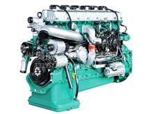 宇通、金龙客车、解放J6搅拌车、装载机配锡柴6SM2国四发动机总成/ CA6SM2-31E4N、33E4N、35E4N