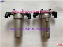 凯龙油气滤清器总成-6MM /油气分离器总成