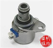 一汽锡柴奥神6DM系列电喷发动机专用排气制动电磁阀 /13122B-033640
