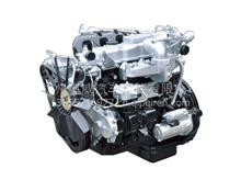 一汽解放轻卡4DX锡柴国四发动机总成/  4DX23-120E4