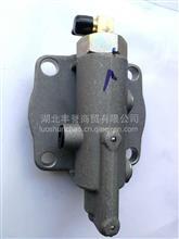 东风14十四档变速箱副箱气泵缸盖总成/1701585-90200