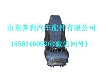 810-62307-6227重汽豪沃T5G副驾驶员座椅(含安全带)/810-62307-6227