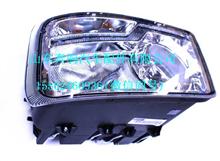 FH4364010002A0欧曼GTL前大灯总成右