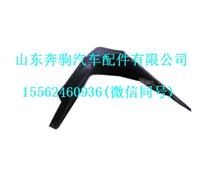 WG1662691002重汽豪瀚右隔热吸音垫/WG1662691002