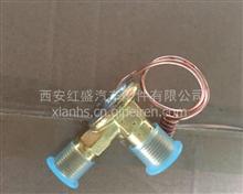 供应中国陕汽奥龙重卡车驾驶室配件膨胀阀/DZ1600840124