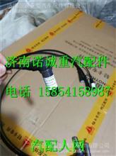 116924000024重汽豪沃HOWO轻卡ABS传感器/116924000024