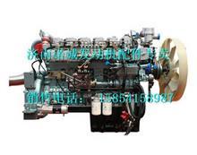 中国重汽D10.27-50欧五发动机总成/中国重汽D10.27-50欧五发动机总成