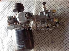 福田欧马可奥铃CTX捷运空气干燥器总成带四回路保护阀/ 1105935600179