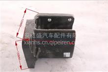 供应中国陕汽德龙M3000底盘配件副簧限位支架/DZ95189526094