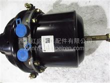 供应中国陕汽德龙F2000桥配件膜片式弹簧制动气室/DZ95189363007