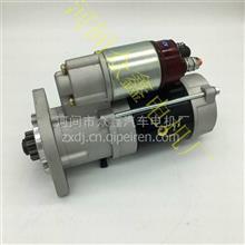 山东云内4102  QDJ2410A  恒力起动机  厂价直销/QDJ2410A