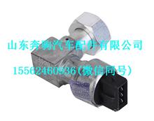 F1B24937680304欧曼车速里程表传感器/F1B24937680304