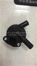 一汽解放J6,奥威大柴道依茨4M2012发动机油气分离器/1014015-30D