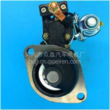 全柴QC490,4B2  QDJ1408E-R 恒力起动机 带继电器/2409003010031