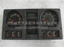 供应中国陕汽德龙M3000、F2000驾驶室配件组合仪表/SZ958000751