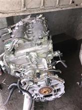 卡罗拉1.8发动机总成2ZR原装拆车件/卡罗拉1.8发动机总成2ZR原装拆车件