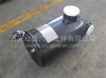 供应中国陕汽重卡车奥龙发动机配件空滤器总成复合式空气滤清器/DZ9112190095