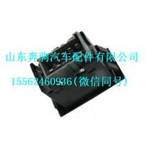 DZ9200581025陕汽德龙M3000德龙X3000取力器翘板开关/DZ9200581025