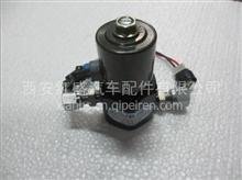供应陕汽德龙M3000发动机配件高压电磁阀总成带脉宽