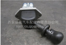 供应中国陕汽德龙M3000、F2000通用配件手制动阀/DZ93189360061