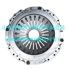 BYDZ9114160034陕汽德龙M3000德龙X3000拉式离合器压盘430大孔/BYDZ9114160034