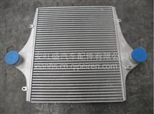 陕汽德龙F3000冷却系统配件中冷器/DZ95259531502