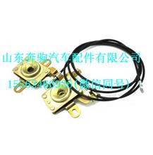 DZ97189585301陕汽德龙M3000德龙X3000模式风门转换器总成/DZ97189585301