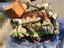 康明斯6BT5.9曲轴皮带轮、四配套、扭振减震器/6BT5.9