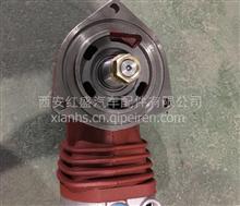 中国重汽、陕汽重卡车通用配件空压机/612600130621