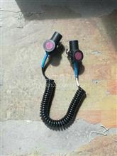 ABS挂车螺旋线总成/3730040—H01V0